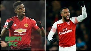 Inside the top 4 race: Tottenham, Chelsea, Manchester United or Arsenal? | Premier League