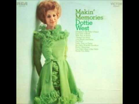 Dottie West- You Didn't Stop To Say Hello