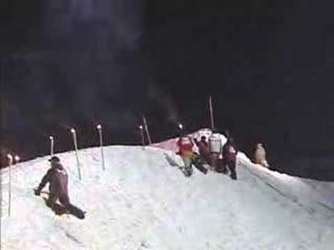 05蔵王樹氷まつり 蔵王温泉スキー場