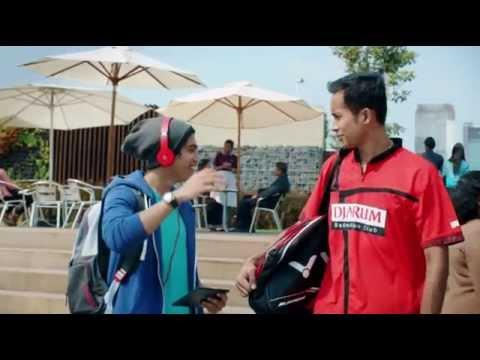 """Djarum Puasa Ramadhan TVC - """"Berbagi Kebaikan"""" By Fortune Indonesia Advertising Agency"""