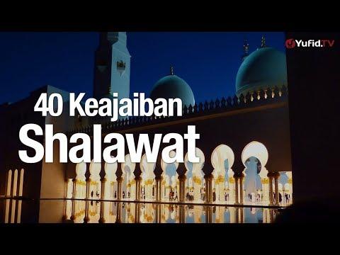 Ceramah Agama: 40 Keajaiban Sholawat - Ustadz Zainal Abidin, Lc.