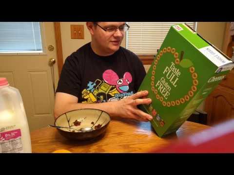 Apple Cinnamon Cheerios Review