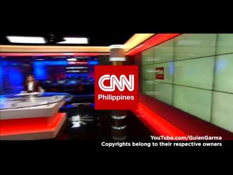Ident Experiment: CNN Philippines [720p]