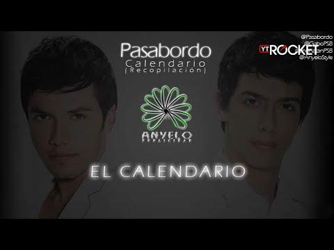 PASABORDO -- EL CALENDARIO