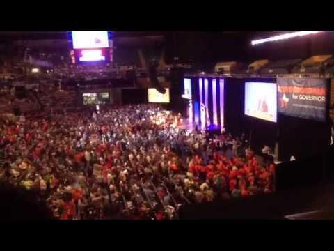Martha Coakley Mass. Democratic Convention Speech 2014