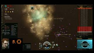 GOTG Ceptors Take Down The Thanatos That Tanked Like a Boss. LIVE COMMS