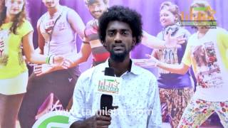 Pasara Kumar At  Inaya Thalaimurai Team Interview
