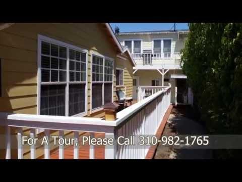 Ocean Gardens III & IV Assisted Living   Santa Monica CA   Santa Monica   Memory Care