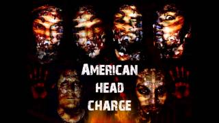 Watch American Head Charge Irresponsible Hate Anthem manson Cover video