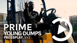 (326) Young Dumps & Movements (SGM) - Why It's Hot (Music Video)
