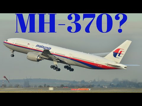 MH370 Conspiracy Documentary Malaysia Airlines 2015