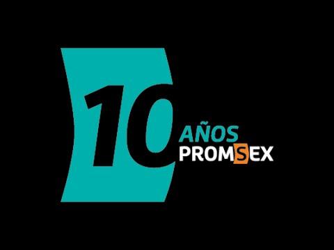 Promsex 10 años