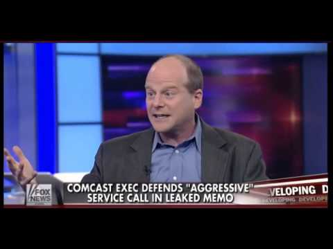 Gene discusses good customer service on Fox News 7/24/14