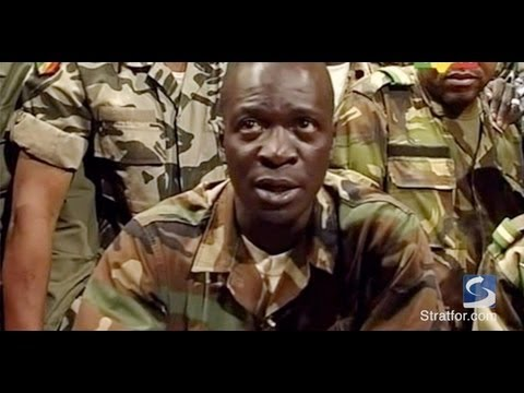 Military Coup in Mali (Dispatch)