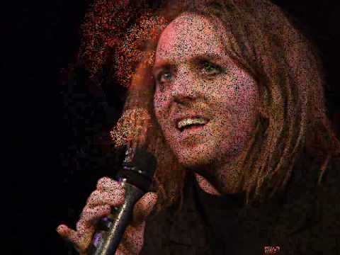 Tim Minchin - You Grew On Me (picture slideshow) Video
