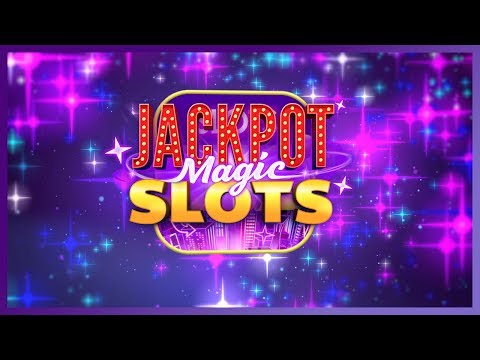 Jackpot Magic Slots™: Vegas Casino & Slot Machines APK Cover