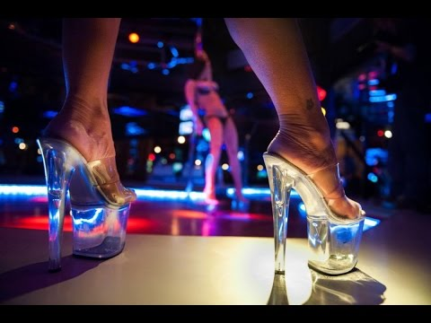 Have You Been to Strip Clubs? Question
