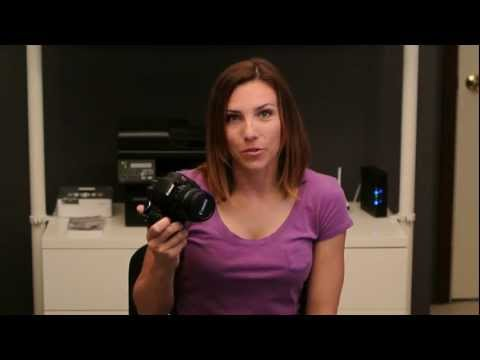 SnapChick - Canon Rebel T3i / 600D Review
