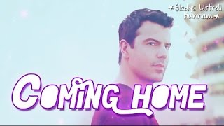 Watch New Kids On The Block Coming Home video