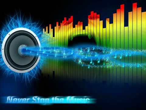 lan Carey Feat. Mandy Ventrice - Let Loose (Radio edit)