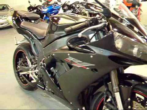 2009 Yamaha R1 Raven Learn How To Quickly Earn Money