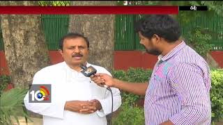 Face to Face with Ex. MP Madhu Yashki Goud | Karnataka Politics