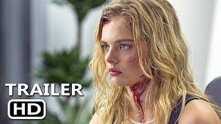 MAYHEM Official Trailer (2018) Zombies Movie