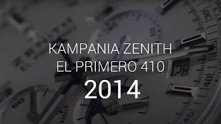 Zenith - El Primero 410