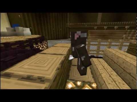 Minecraft - Mam Talent Odcinek 6 - [Husiek, PolskiPingwin, Madzik89]