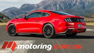 ABDC: Ford Mustang GT Fastback