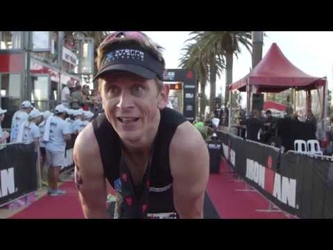 Mark Bolton's road to IRONMAN Asia-Pacific Championship Melbourne Episode 4
