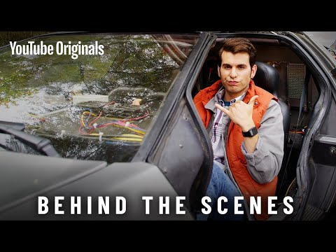 Great Jake! Bringing CYSTM: BTTF to life!