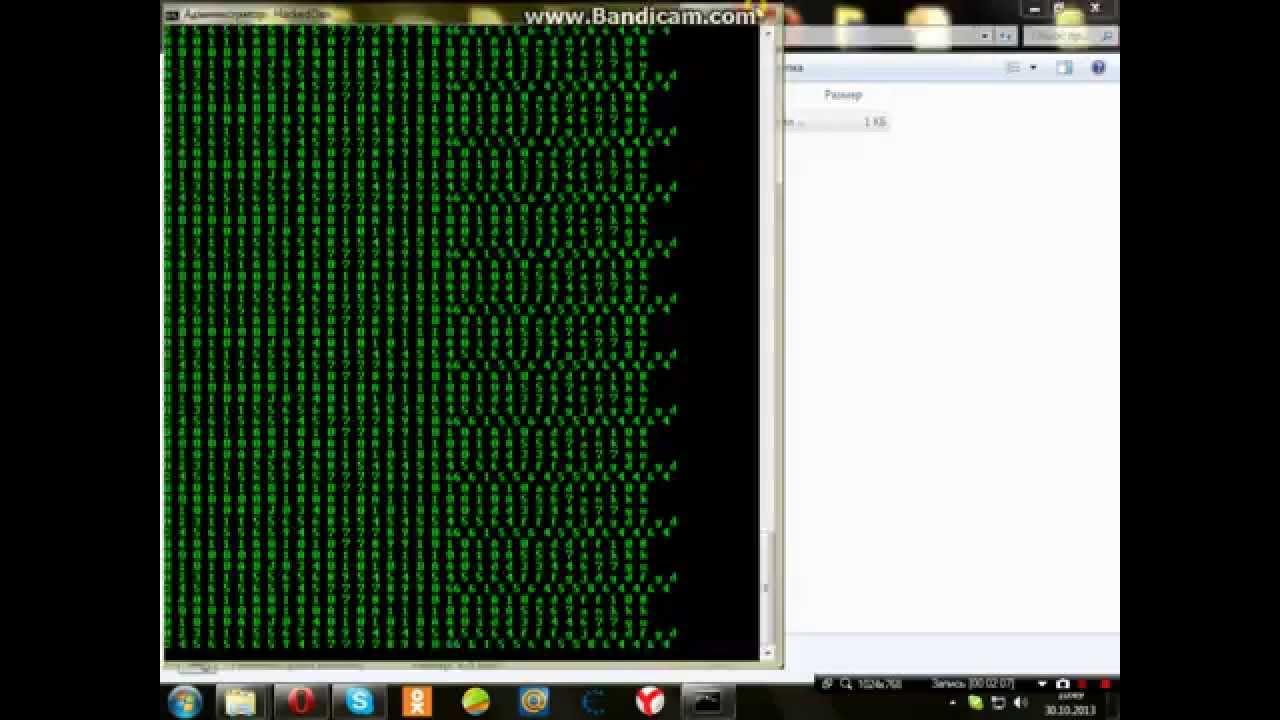 Как создать 2 супер вируса через блокнот!!! - YouTube