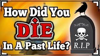 download lagu How Did You Die In A Past Life? gratis