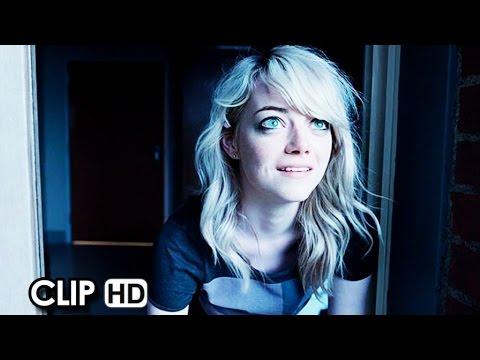 BIRDMAN Movie Clip - Does She Talk (2014) - Michael Keaton, Edward Norton HD