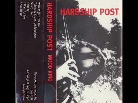 Hardship Post - Colourblind