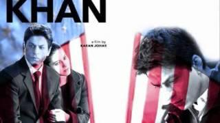 Khan Theme Full Song HD - My Name is Khan