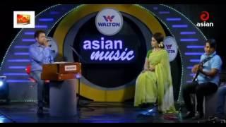 আমার প্রেমের তাজমহল   Amar Premer Tajmohol   Exclusive song   Monir Khan