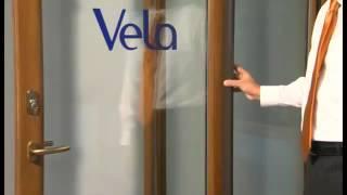 Vela - Sabit Bölmeli Sürme
