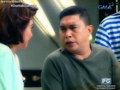 Startalk: JoGe love team for real na nga ba?