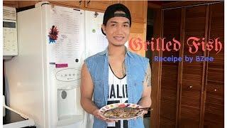 Download Lagu Grilled Fish (Sangha Rawh) - Recipe by Bzee Gratis STAFABAND