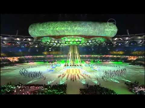 2. India Economy Power - Organize First Time World Most Expensive CommonWealth Game - 2010