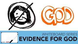 Ep. 01: Evidence for God