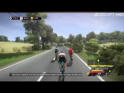 Sur les routes du Tour de France | Etape 3 | Cambridge Londres