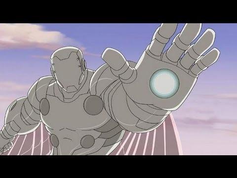 Avengers assemble super adaptoid online dating 5