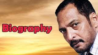 Nana Patekar - Biography