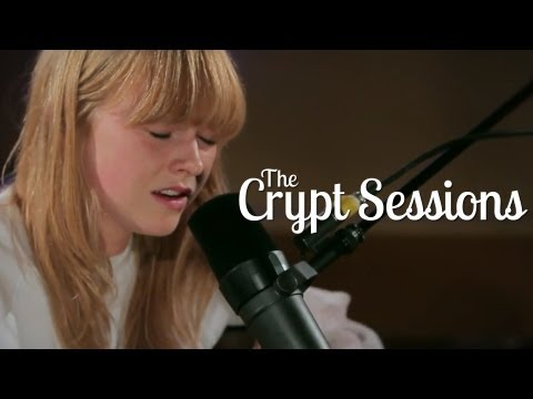 Lucy Rose - &quot;Place&quot; - The Crypt Sessions: Season 2, Episode 15