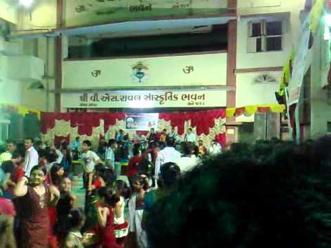 Ankur Dave - Maro Helo Sambhdo... Brahmsamaj Surendranagar video