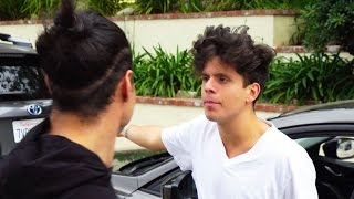 Musical Fight | Rudy Mancuso