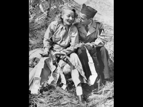 Marlene Dietrich - Mutter hast du mir vergeben?